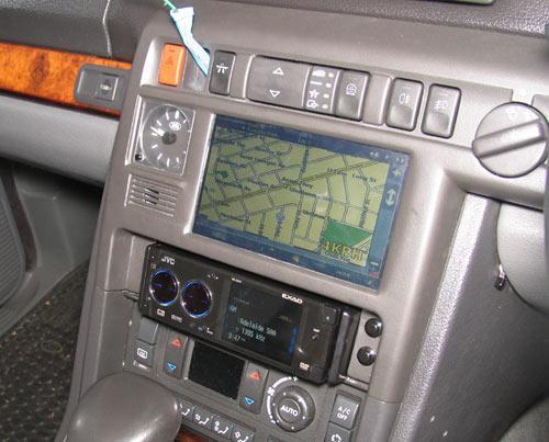 Car-puter / GPS DIY Build-up [Archive] - Australian Land