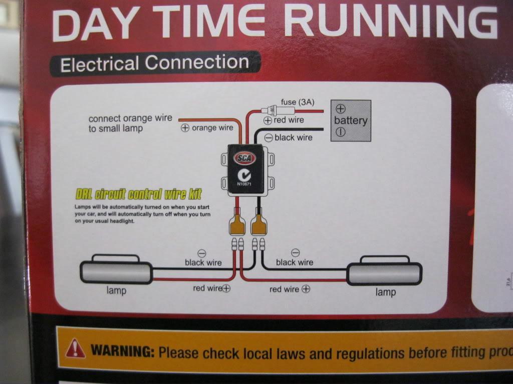 Trailer running lights wiring diagram stereo